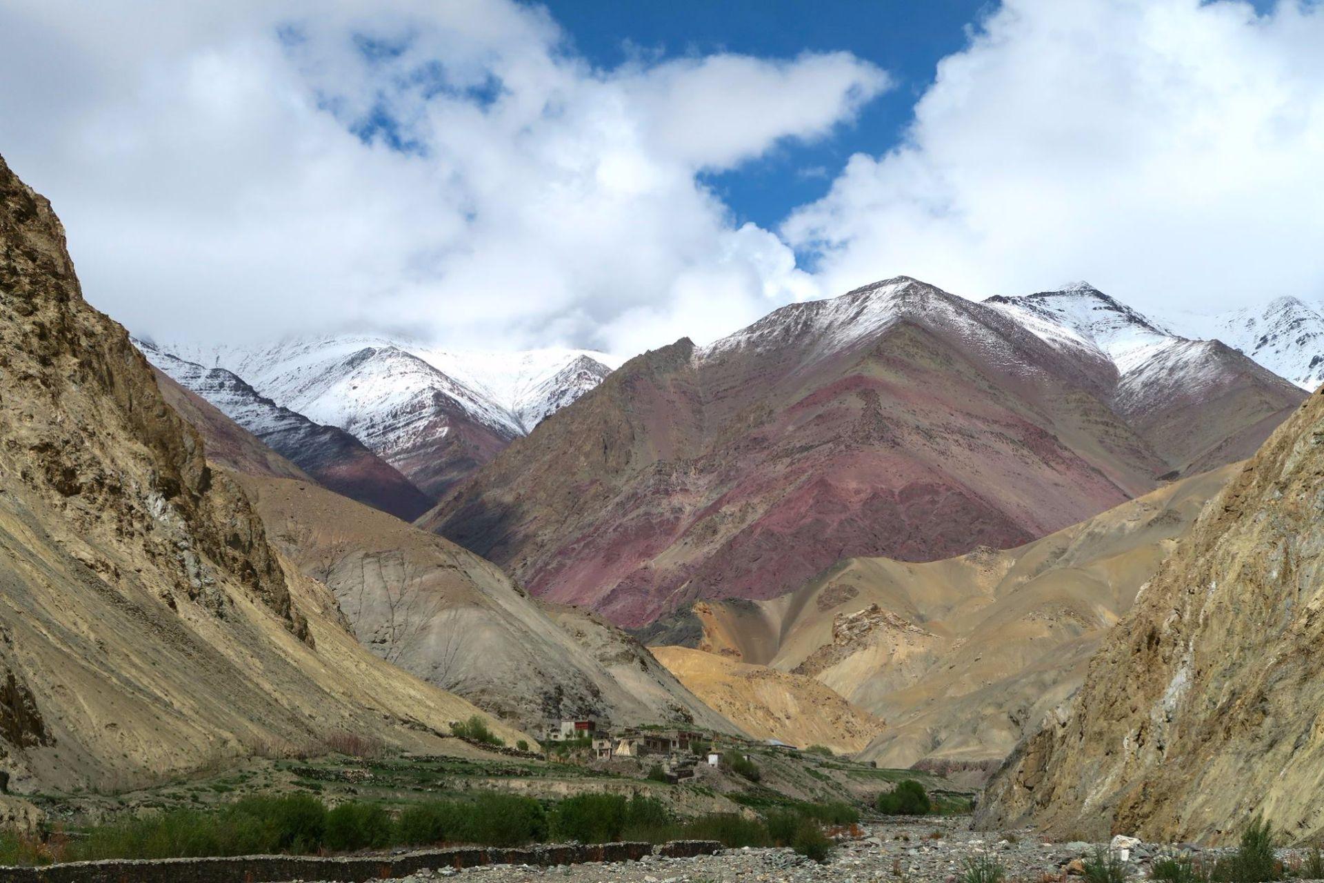 Markha Trek, Indien, Travel Drift