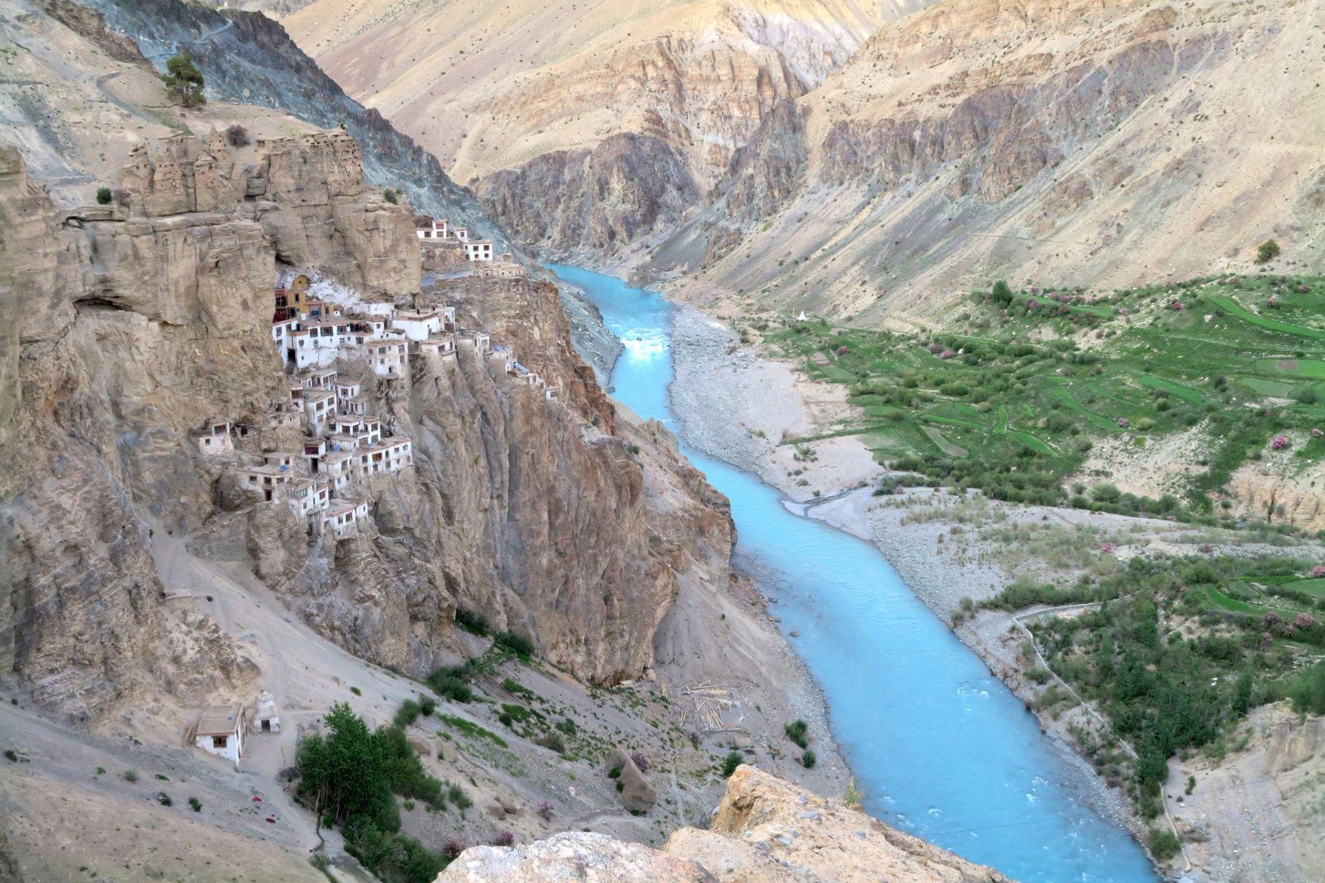 Zanskar Valley, Indien, Travel Drift
