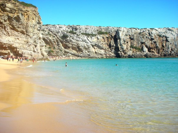 Sagres, Portugal, Travel Drift