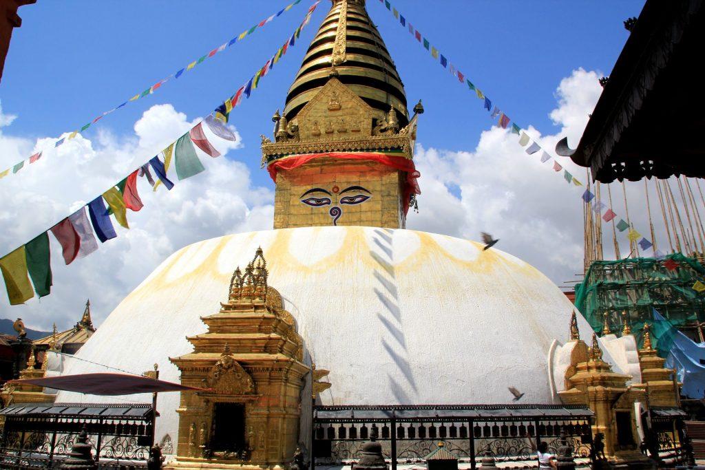 Kathmandu, Nepal, Asia, Travel Drift