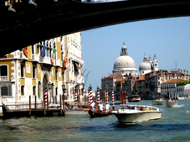 Venedig, Italy, Italien, Travel Drift