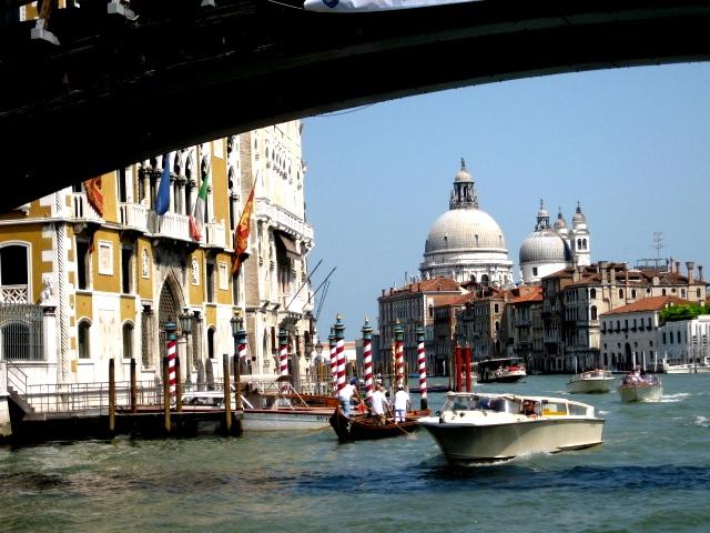 Venedig, Italy, Italien, Travel Drift