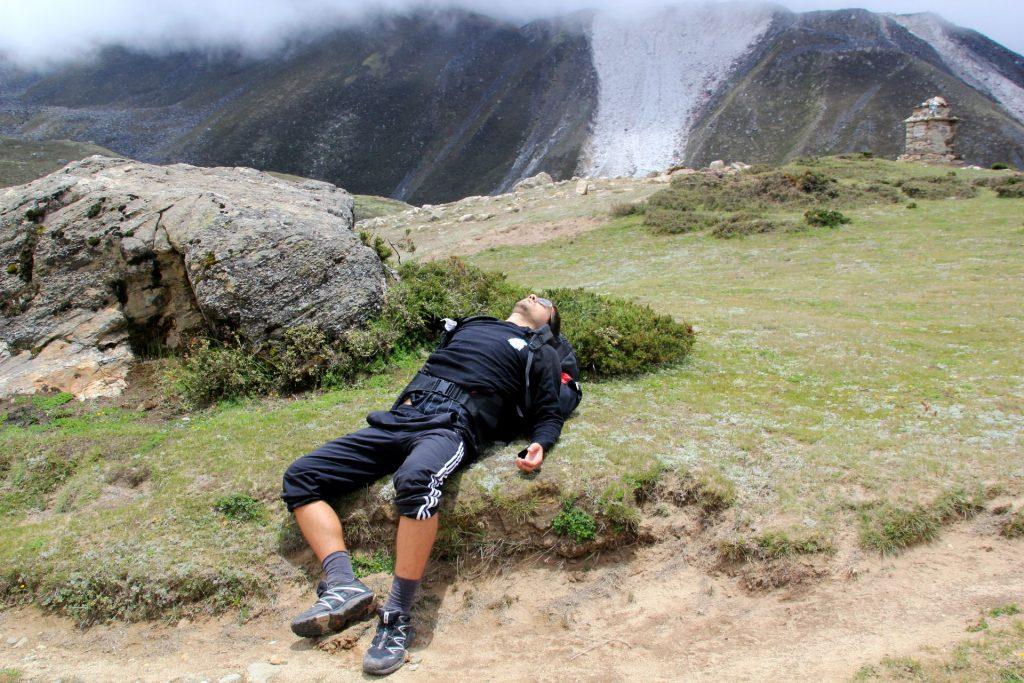 Mt Everest, Nepal, Asia, Travel Drift