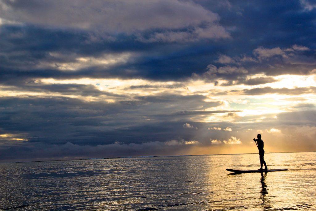 Tahiti, Französisch-Polynesien, Ozeanien, Travel Drift