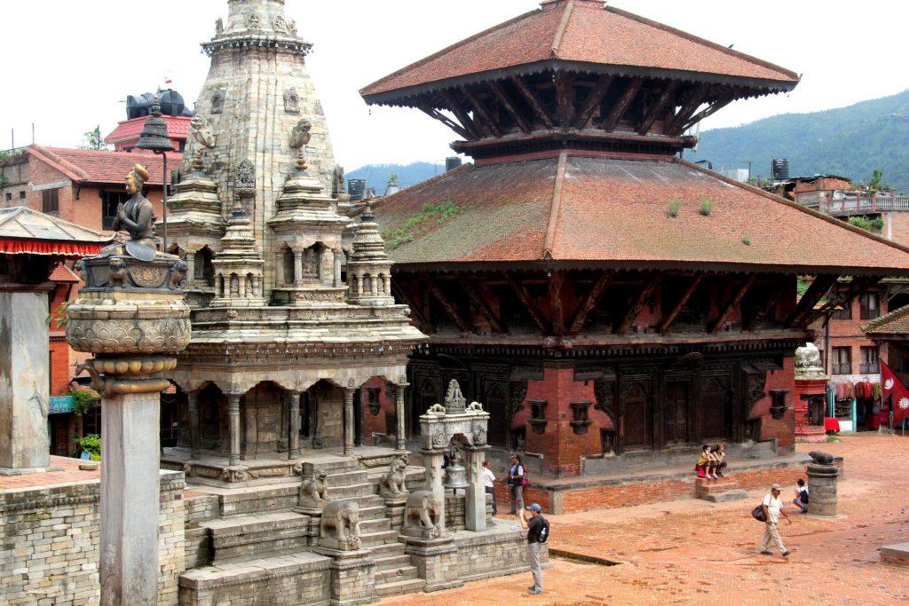 Bhaktapur, Nepal, Asia, Travel Drift