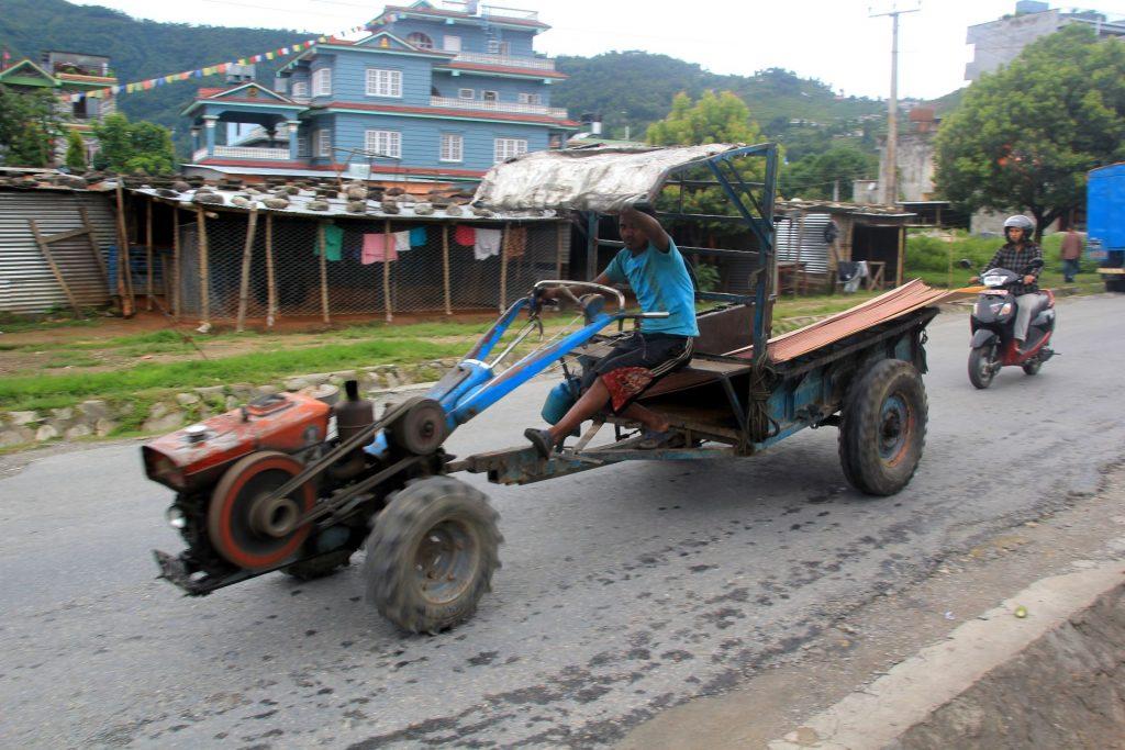 Pokhara, Nepal, Asia, Travel Drift
