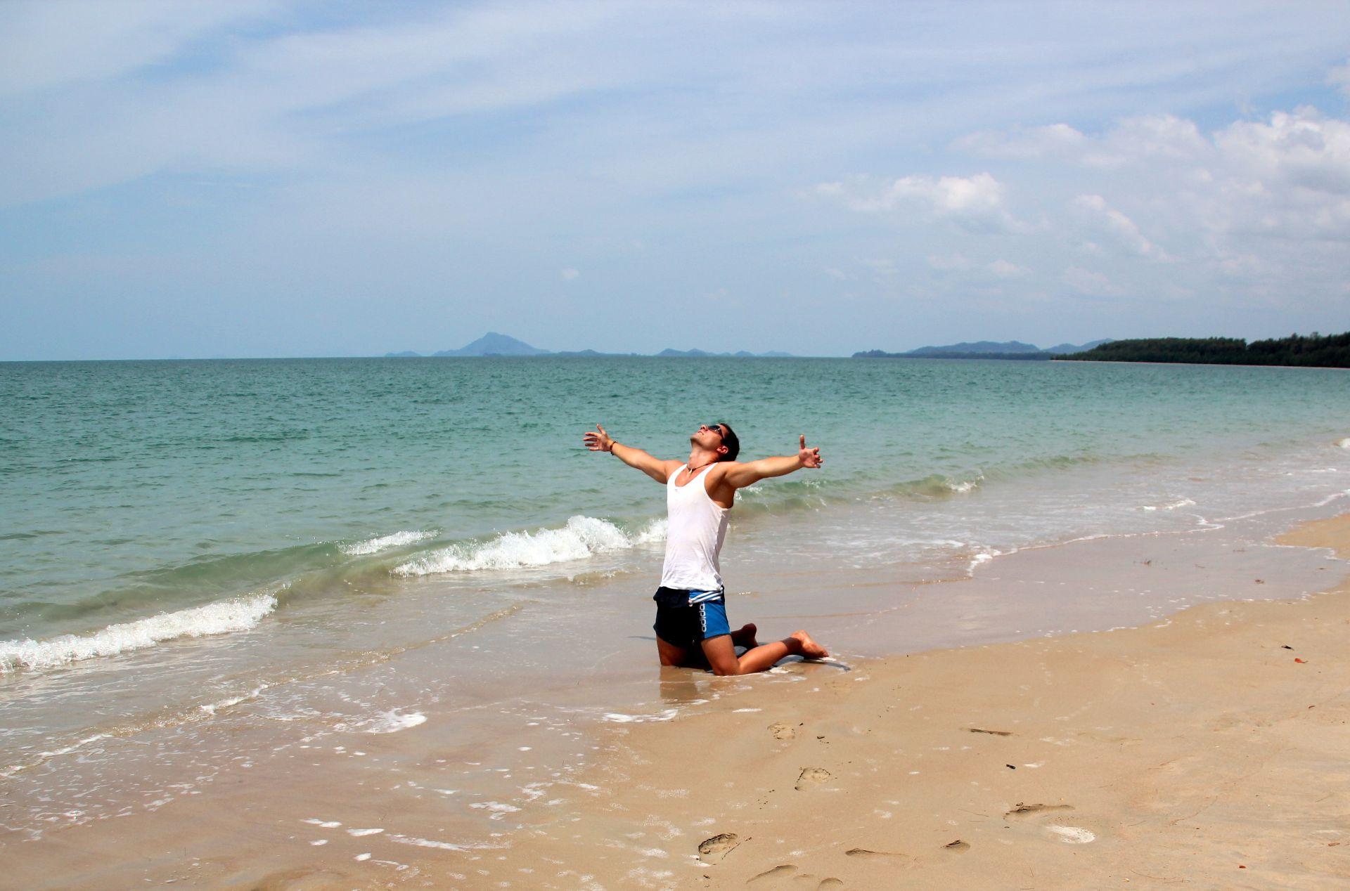 Ko Lanta, Asia, Travel Drift