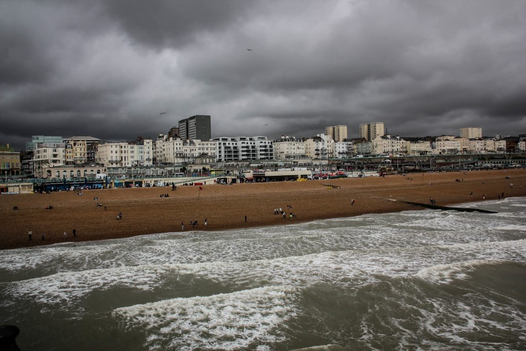 Brighton, Travel Drift