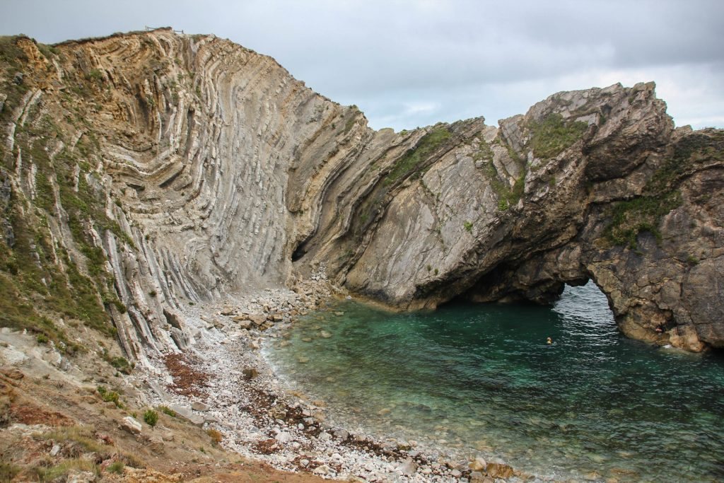 Durdle Door, England, Travel Drift