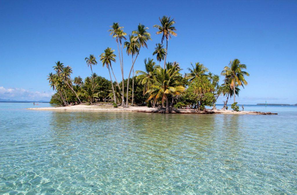 Raiatea, Französisch-Polynesien, Ozeanien, Travel Drift