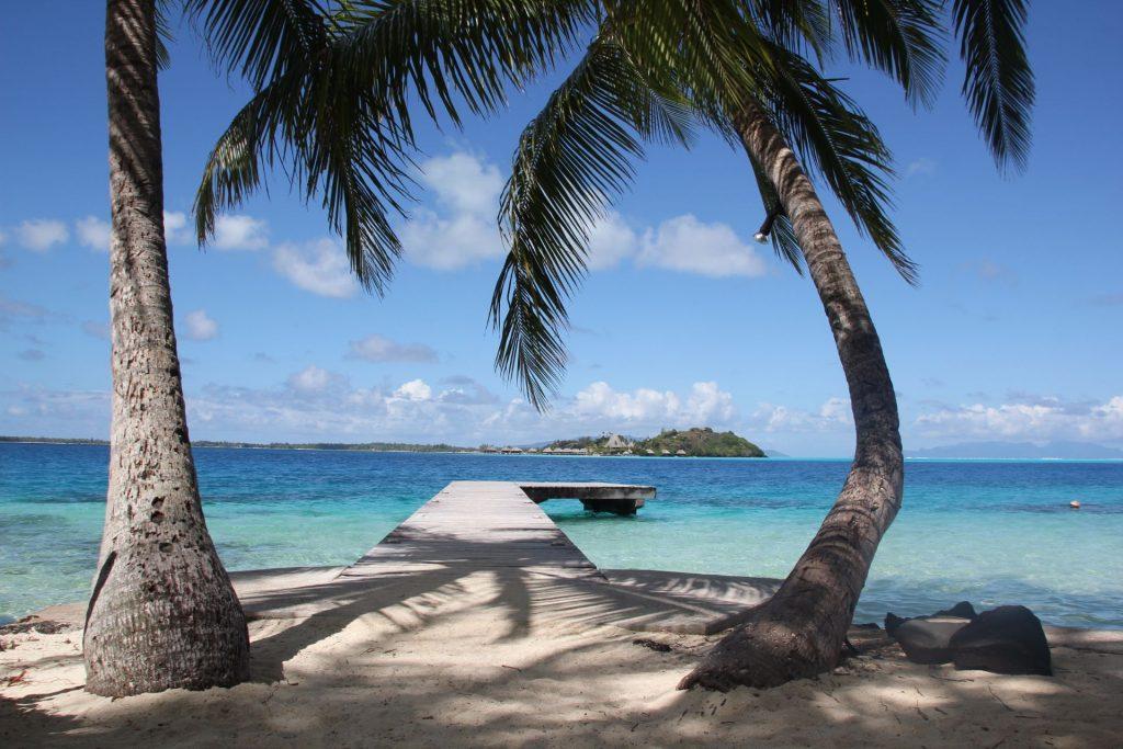 Bora Bora, Französisch-Polynesien, Ozeanien, Travel Drift