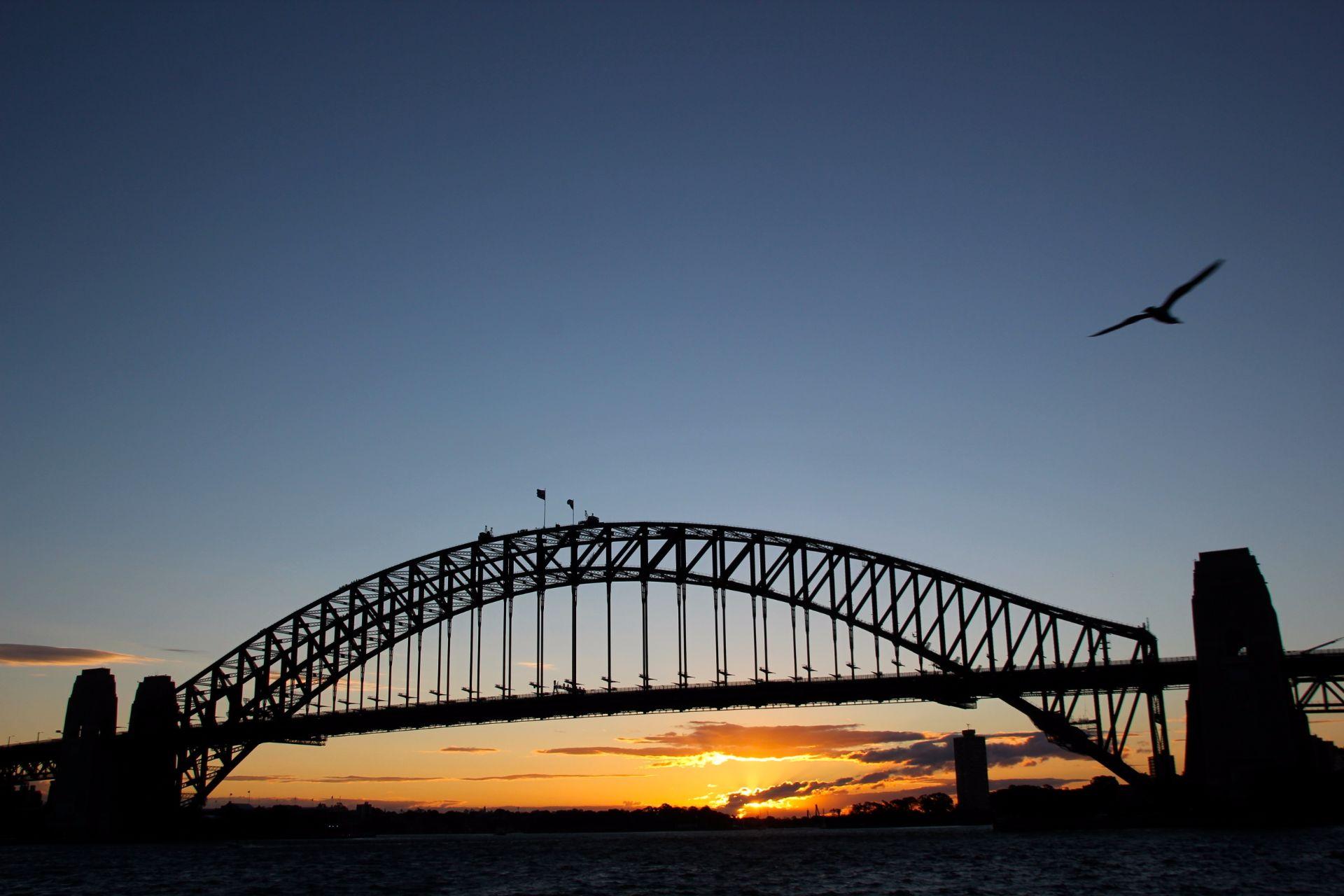sydney, australia, Travel Drift