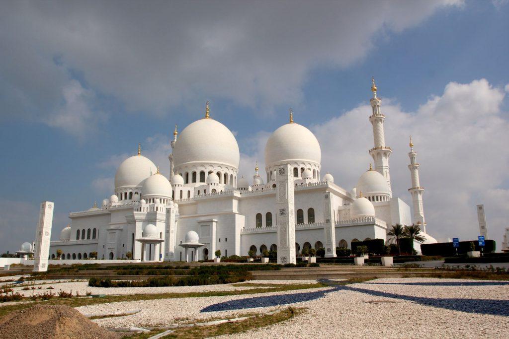 Abu Dhabi, Vereinigte Arabische Emirate, Asien, Travel Drift