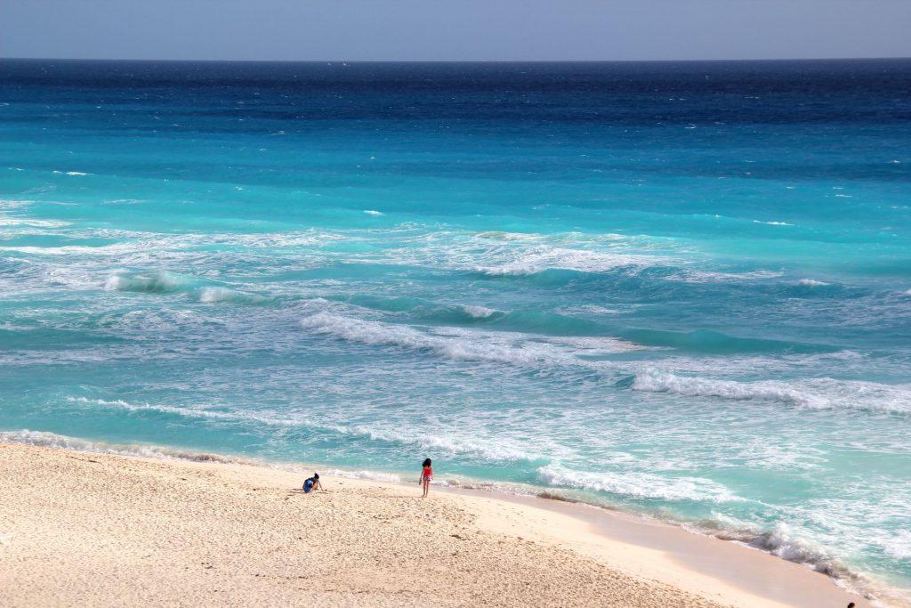 Cancun, Mexiko, Travel Drift