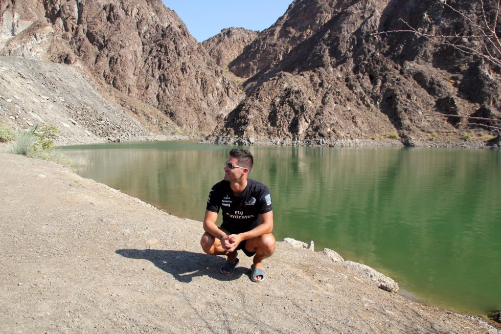 Hatta, Vereinigte Arabische Emirate, Asien, Travel Drift
