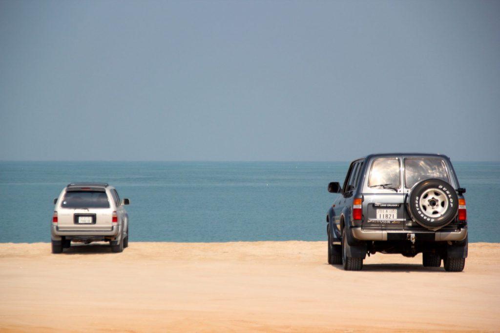 Ras al-Khaimah, Vereinigte Arabische Emirate, Asien, Travel Drift