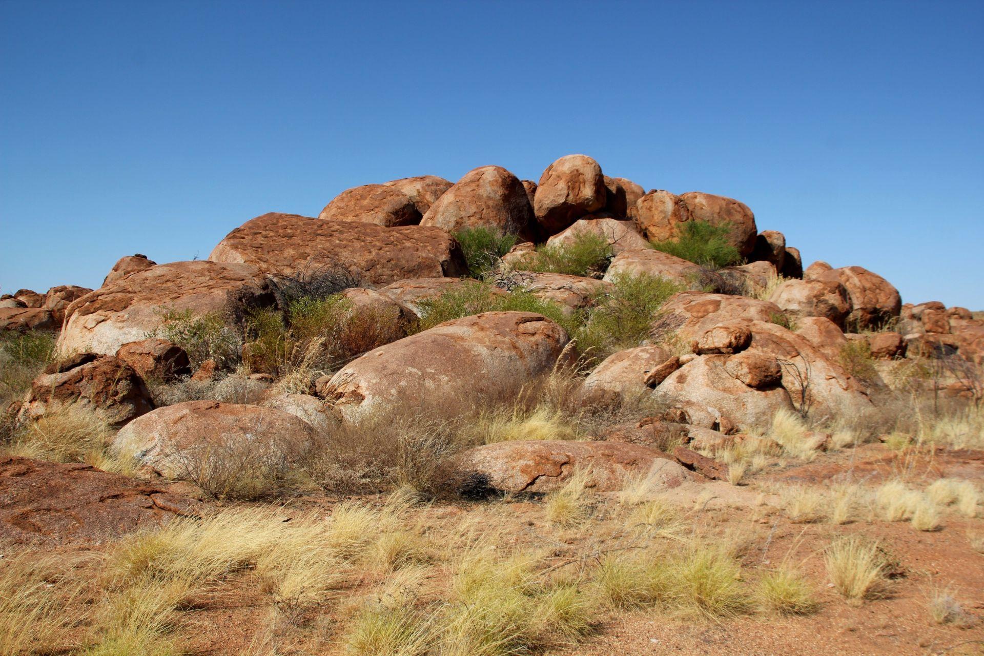 alice springs, marbles, australia, Travel Drift