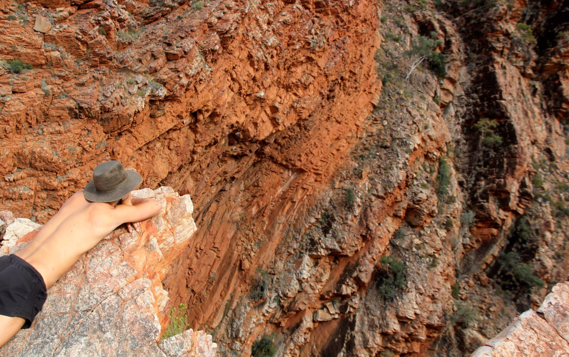 westmacdonnell, australia, Travel Drift