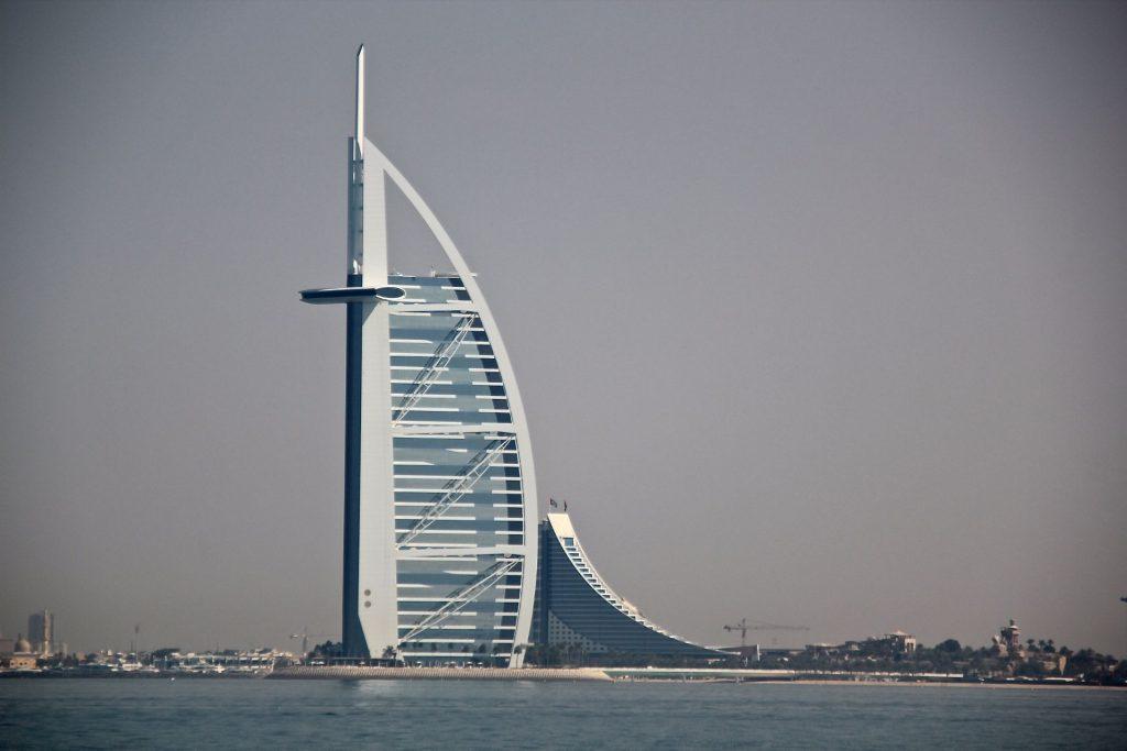 Dubai, Vereinigte Arabische Emirate, Asien, Travel Drift