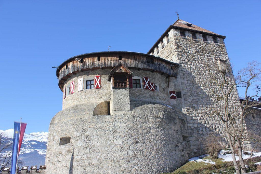 Liechtenstein, Travel Drift