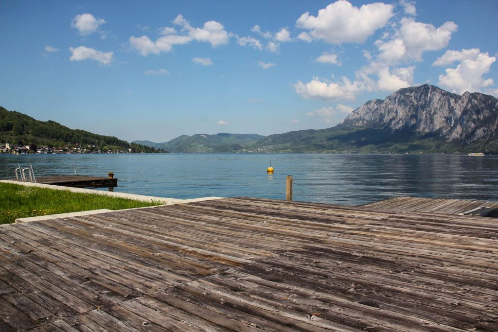 Attersee, Travel Drift