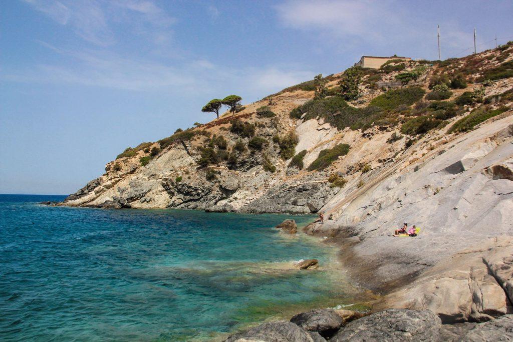 Elba, Italy, Italien, Travel Drift