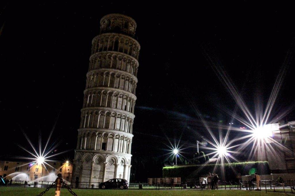 Pisa, Italy, Italien, Travel Drift