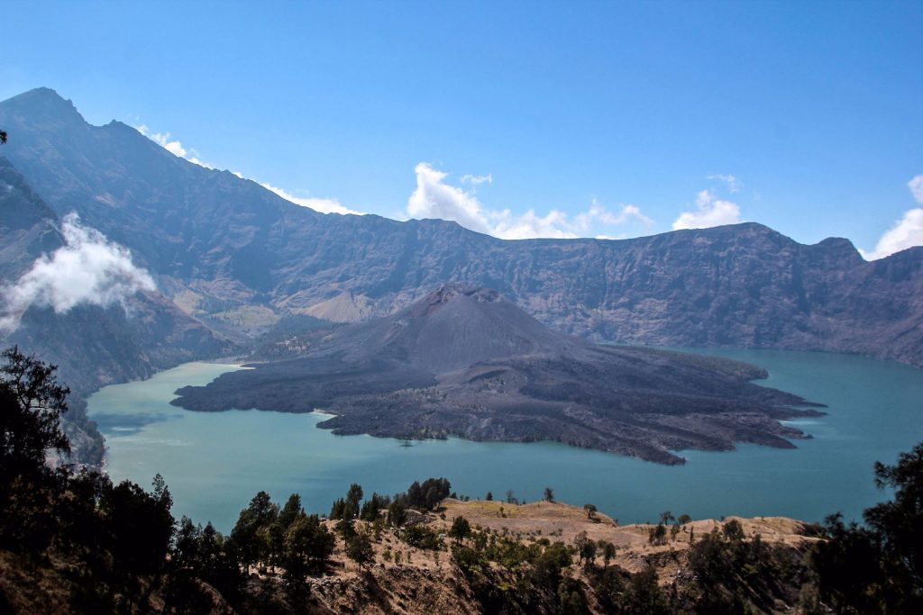 Lombok - Mt. Rinjani, Indonesien, Asien, Travel Drift