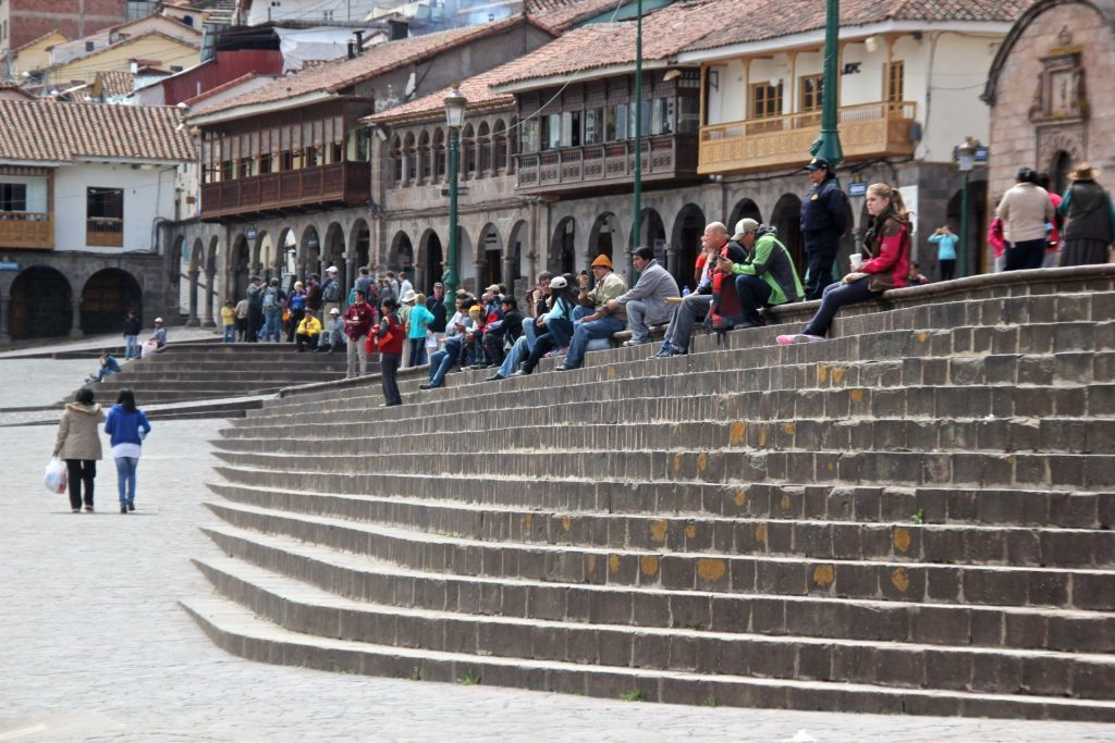 Cusco, Peru, Travel Drift
