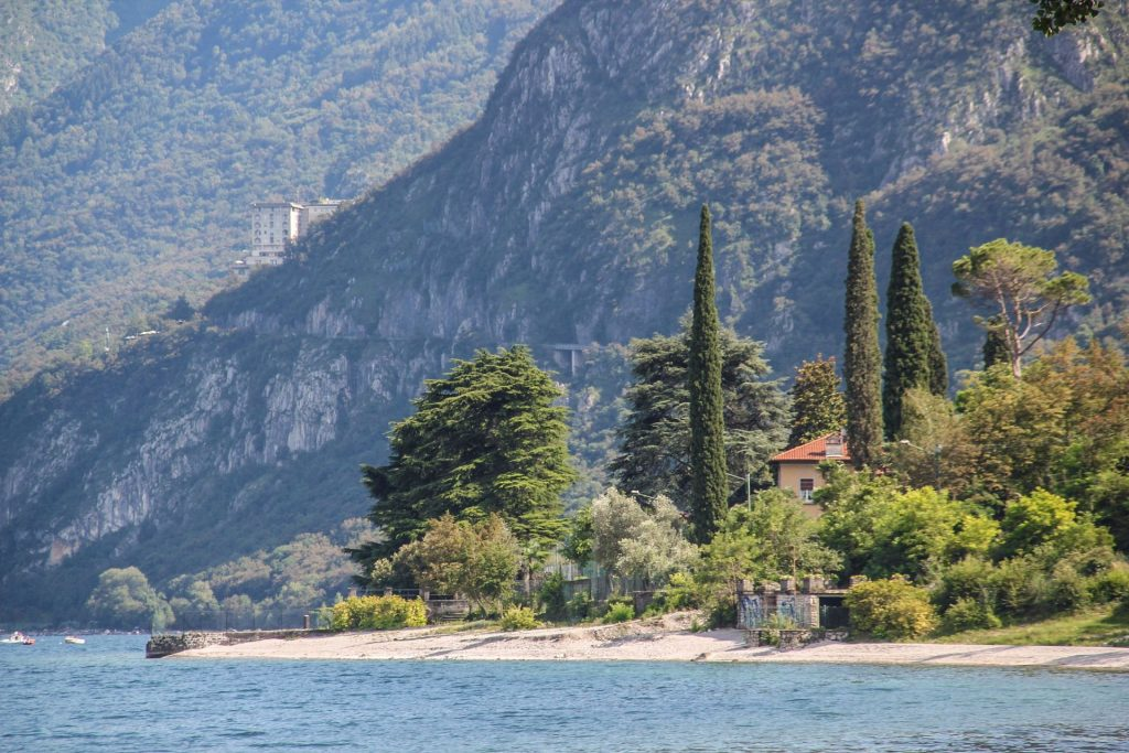 Lago di Como, Comer See, Italy, Italien, Travel Drift