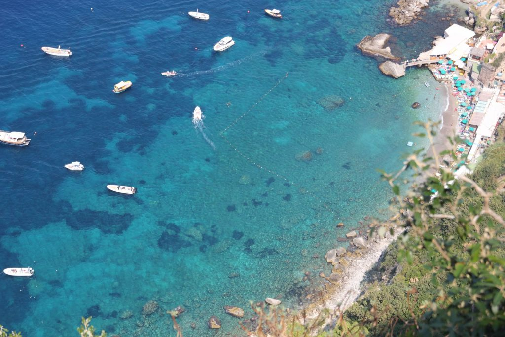 Capri, Italy, Italien, Travel Drift