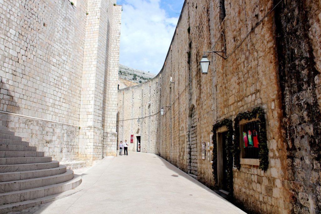 Dubrovnik, Dubrovnik, Croatia, Travel Drift