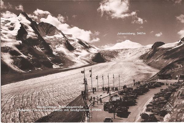 Gletscherstand 1935 (Quelle: Gabriela Heimhofer)