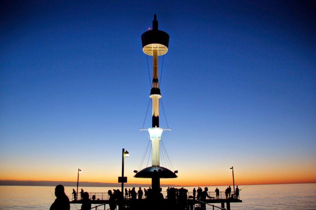 Coober Pedy to Adelaide, Australia, Travel Drift