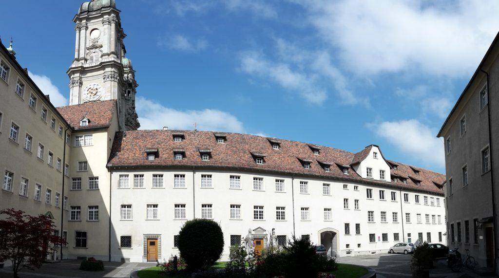 St. Gallen, Switzerland, Travel Drift