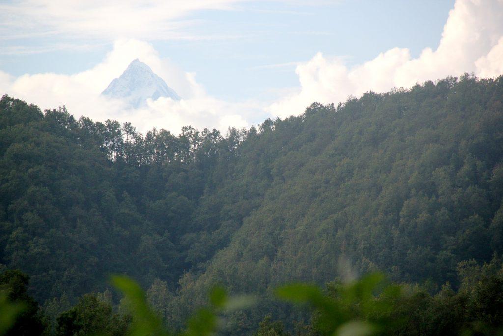 Pokhara, Nepal, Travel Drift