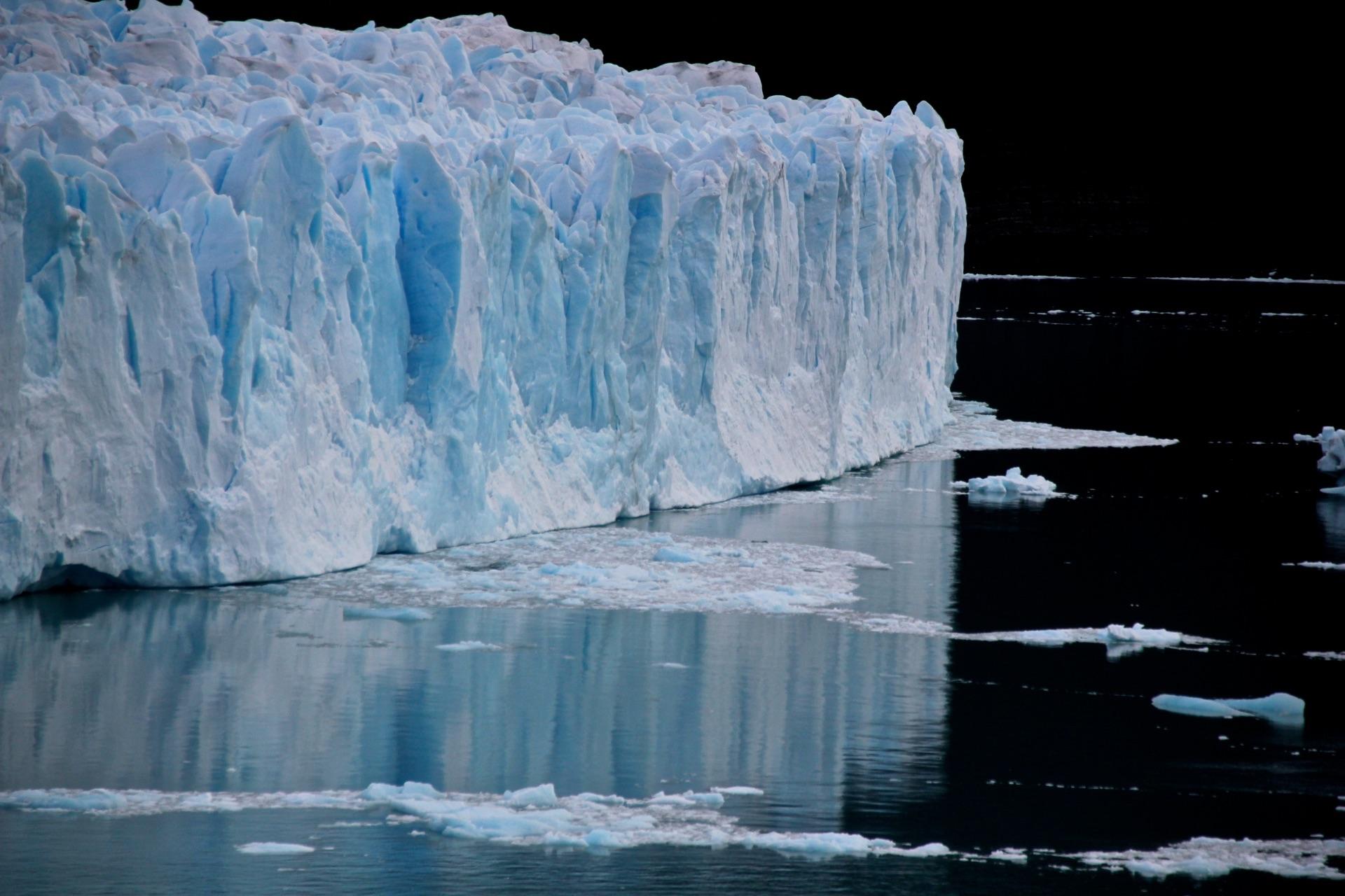 Perito Moreno, Argentinien, Travel Drift