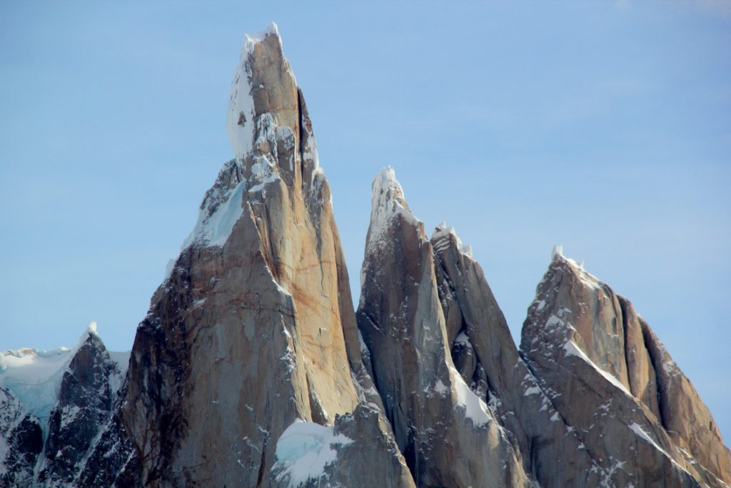 Mt. Fitzroy, Argentinien, Travel Drift