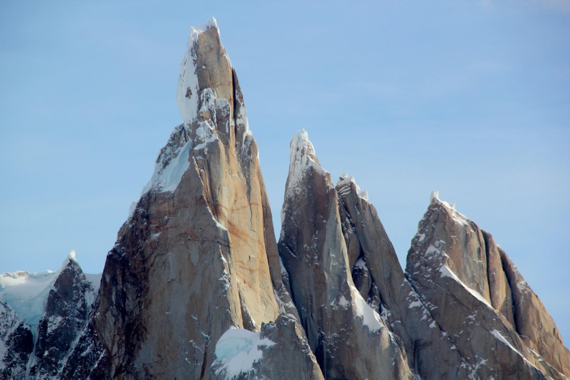 Mt. Fitzroy, Argentinien, Travel Drift