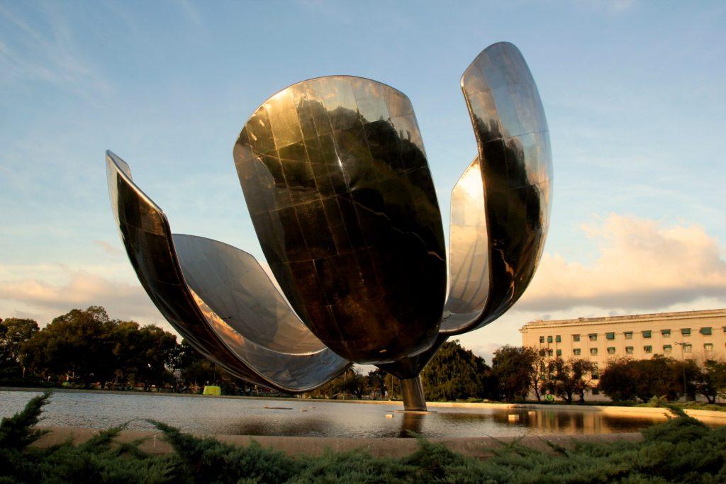 Buenos Aires, Argentinien, Travel Drift