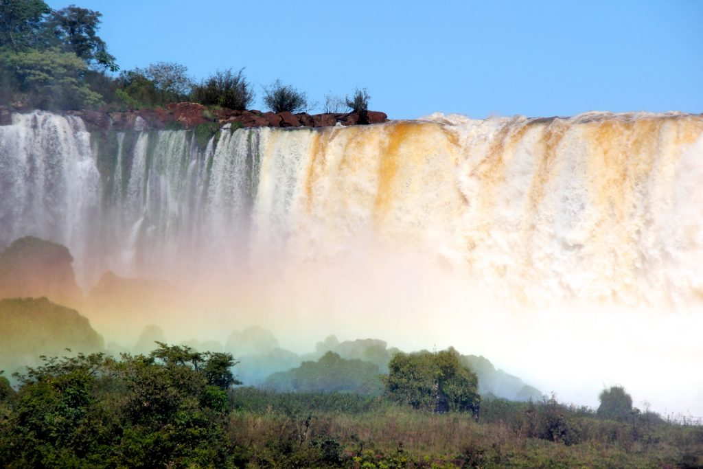 Iguazú, Argentinien, Travel Drift