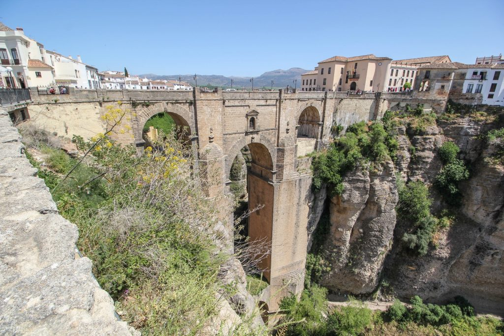 Ronda, Spain, Travel Drift