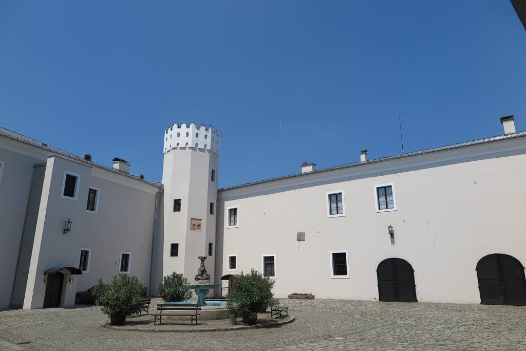 Ebelsberger Schloss