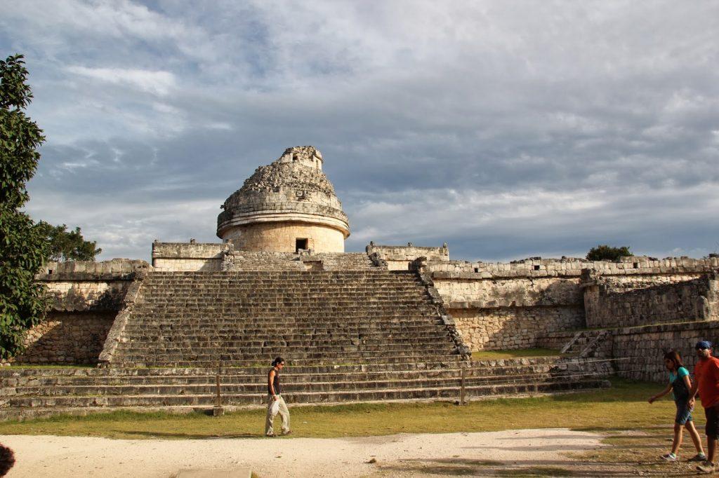 Chitzen Itza, Mexico, Travel Drift