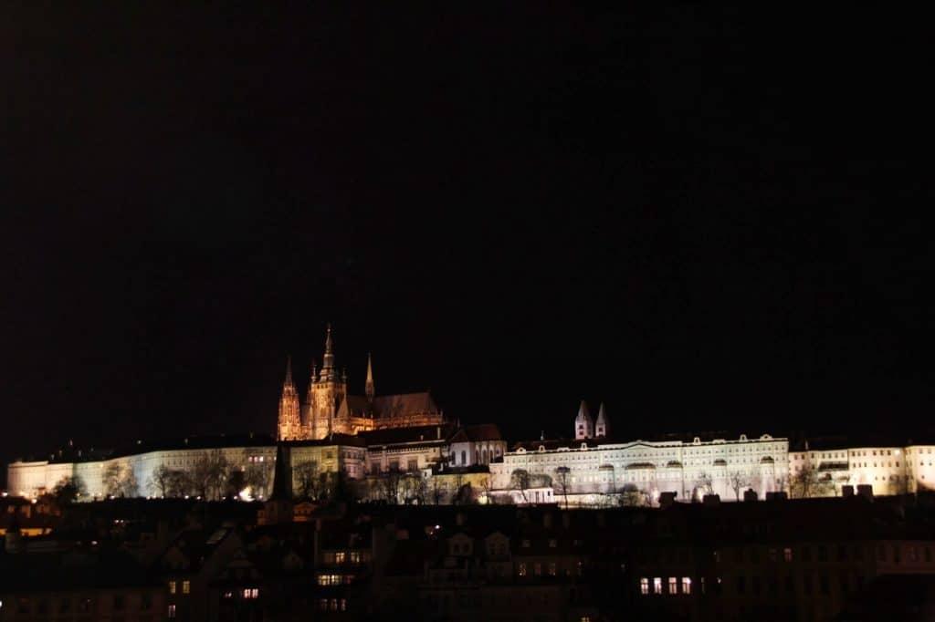 Prague, Czech Republic, Travel Drift