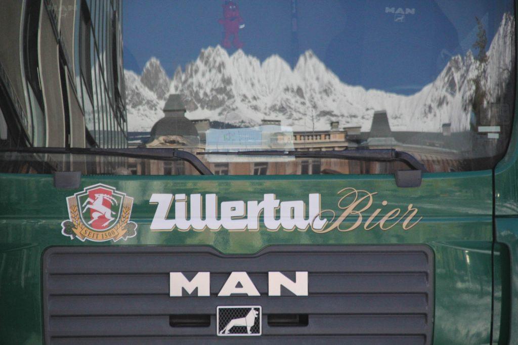 Nordkette, Innsbruck
