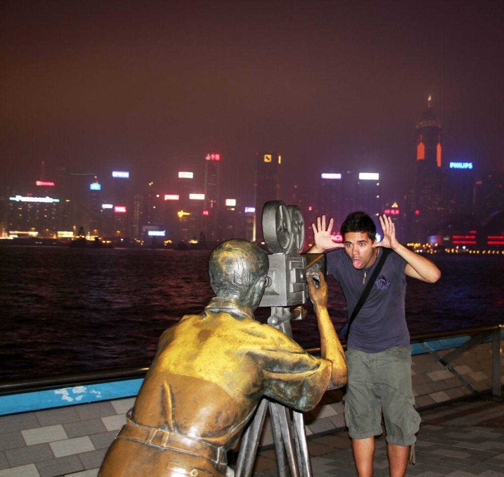 Hongkong, Hongkong, Travel Drift