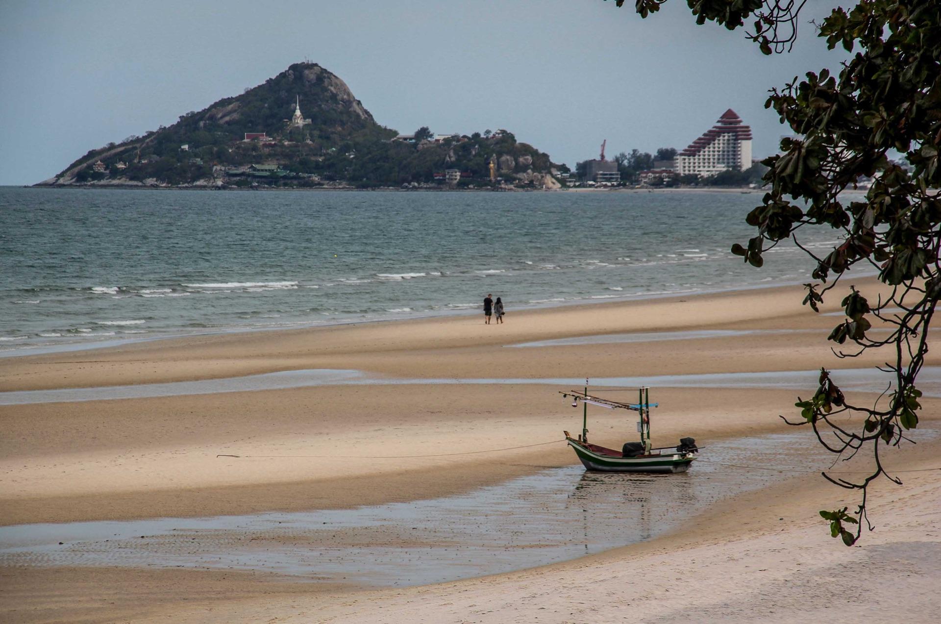 Hua Hin, Thailand, Travel Drift
