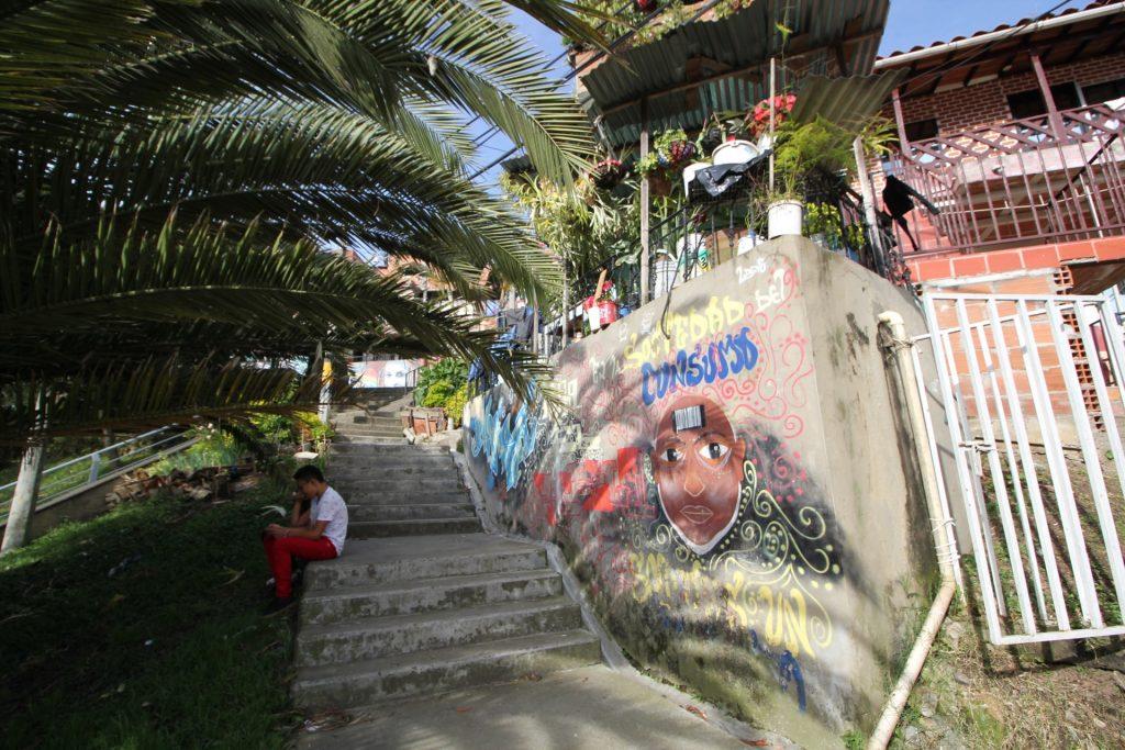 Medellin, Colombia, Travel Drift