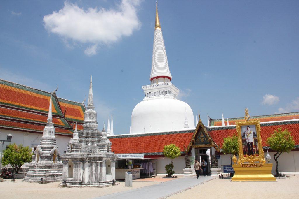Nakhon, Thailand, Travel Drift